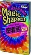 Презервативы Sagami Xtreme Magic Shape - фото 10789