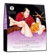 Соль для ванны Lovebath Sensual lotus, превращающая воду в гель