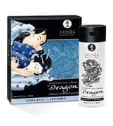 Возбуждающий и продлевающий крем Shunga Dragon для мужчин