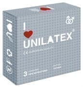 Презервативы Unilatex Dotted - фото 11095