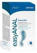Набор для анального секса easyAnal Starter Set - фото 16277