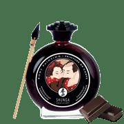 Shunga, Крем-краска Для Тела с Ароматом Шоколада - фото 17629