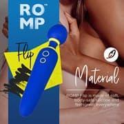 Romp Flip, Вибромассажёр - фото 17945
