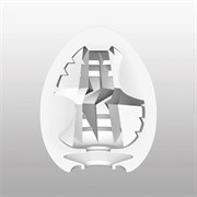 Tenga-Egg Thunder, Мастурбатор-яйцо - фото 18589