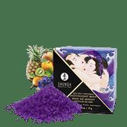 Shunga Moonlight Bath Exotic Fruits, Соль Для Ванны