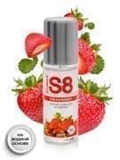 Stimul8 Strawberry, Лубрикант - фото 19376